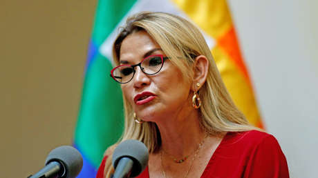Gobierno de facto de Bolivia expulsa a la embajadora de México y a diplomáticos españoles en La Paz