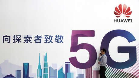 India autoriza a Huawei para participar en las pruebas de la red 5G en el país