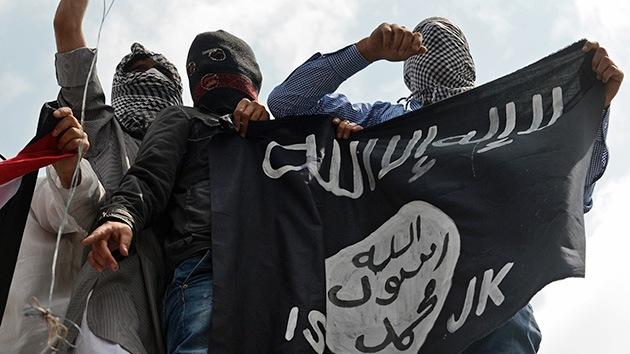 Las milicias del Estado Islámico lanzan una 'cruzada' contra los cristianos en Irak
