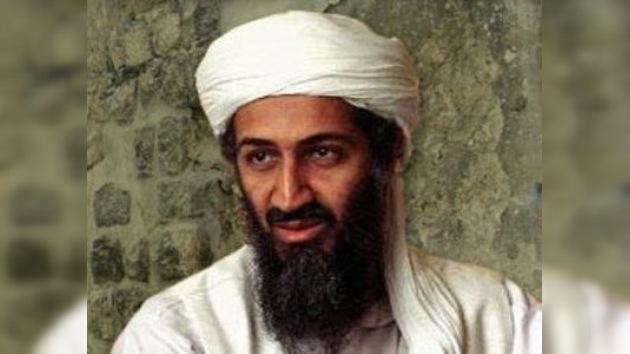 Una hija de Osama ben Laden pide asilo en Arabia Saudí