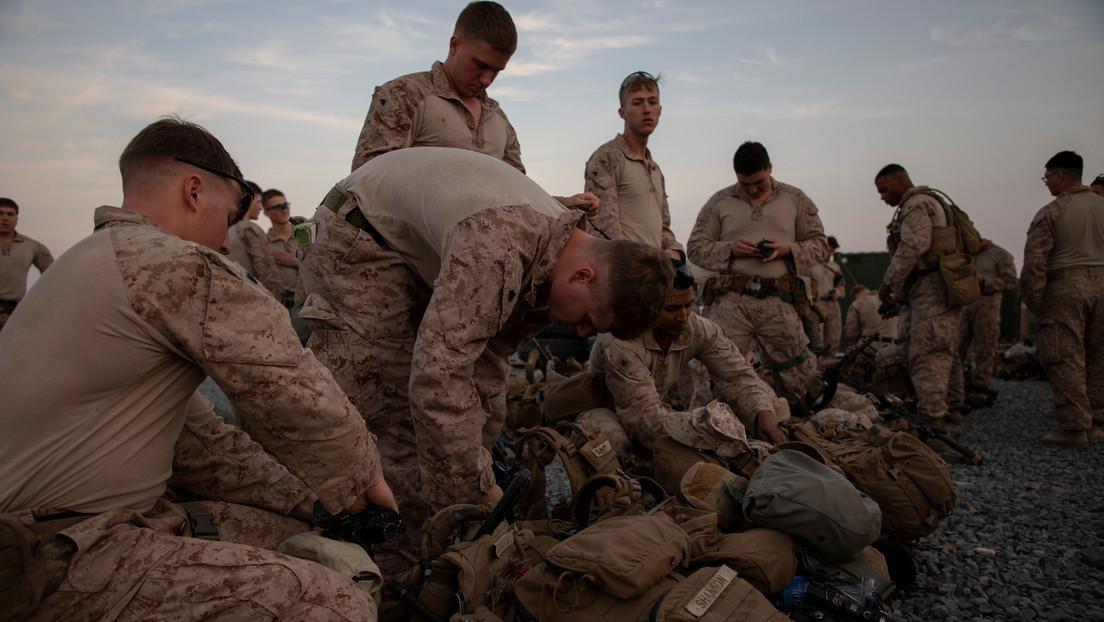 """EE.UU. enviará """"de inmediato"""" 750 soldados a Oriente Medio tras el ataque a su embajada en Irak"""