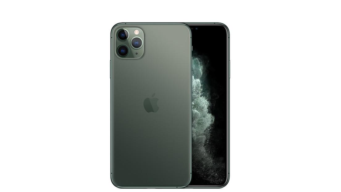 ¿Por qué el iPhone 11 Pro ahora es verde? Tim Cook devela la razón