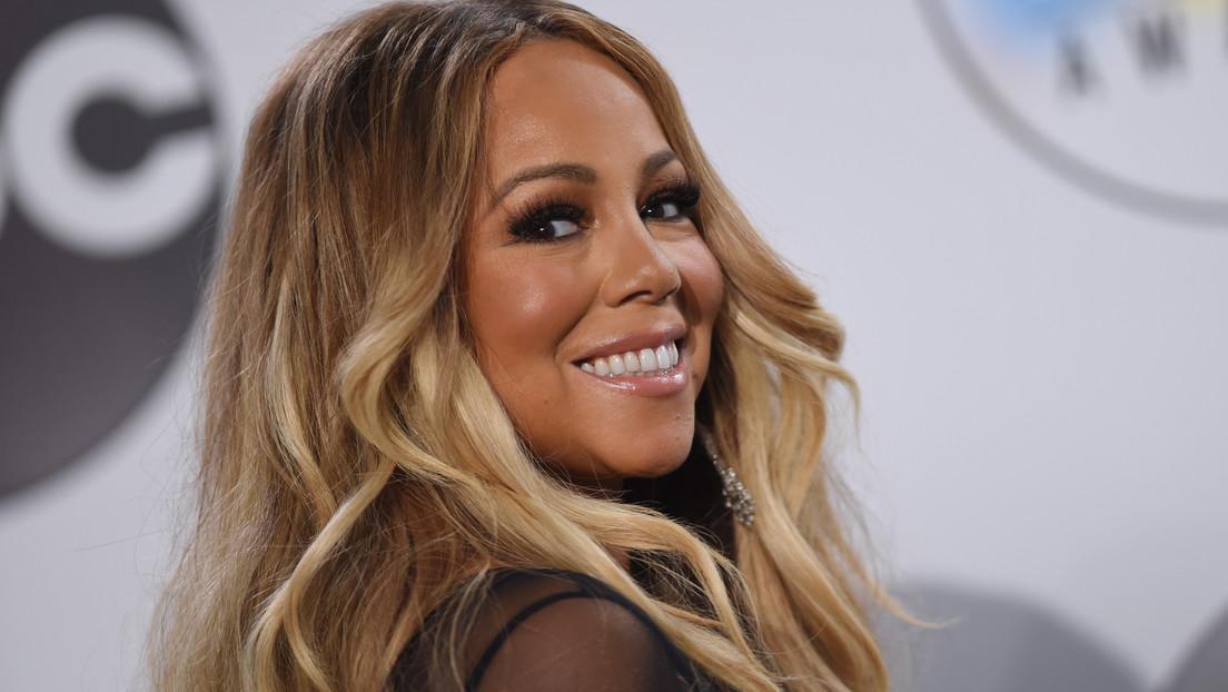 'Hackean' la cuenta de Twitter de Mariah Carey en la víspera del Año Nuevo y publican insultos contra Eminem