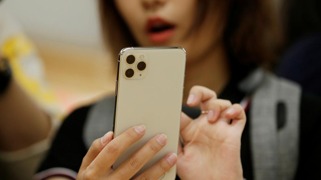 ¿Cámara frontal 'enterrada'? Filtran algunas de las novedades que podría tener el iPhone del 2020