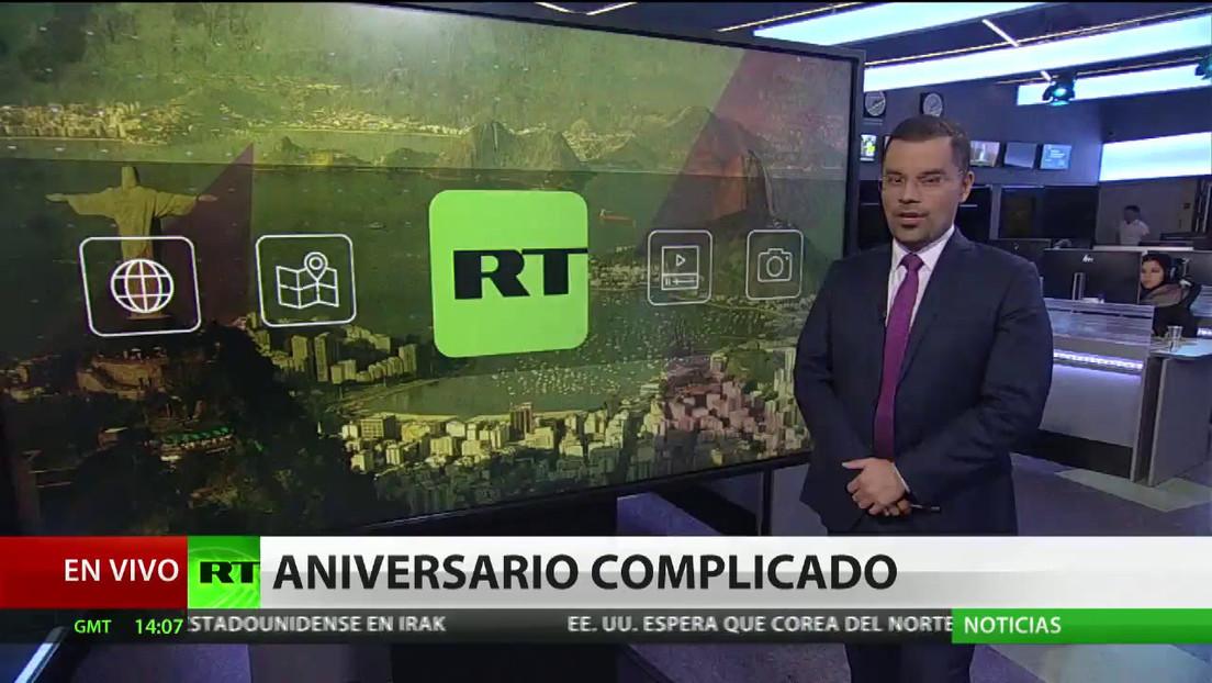 Primer año de Bolsonaro: pérdida de apoyos y polémicas reformas