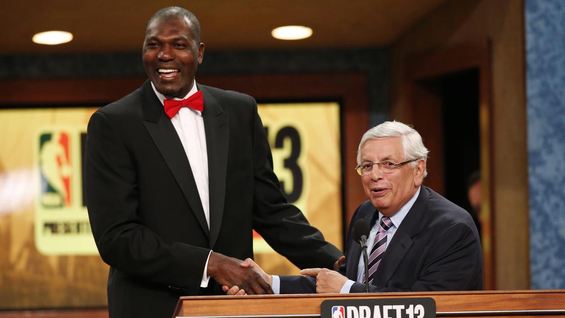 David Stern, comisionado de la NBA durante tres décadas, muere a los 77 años
