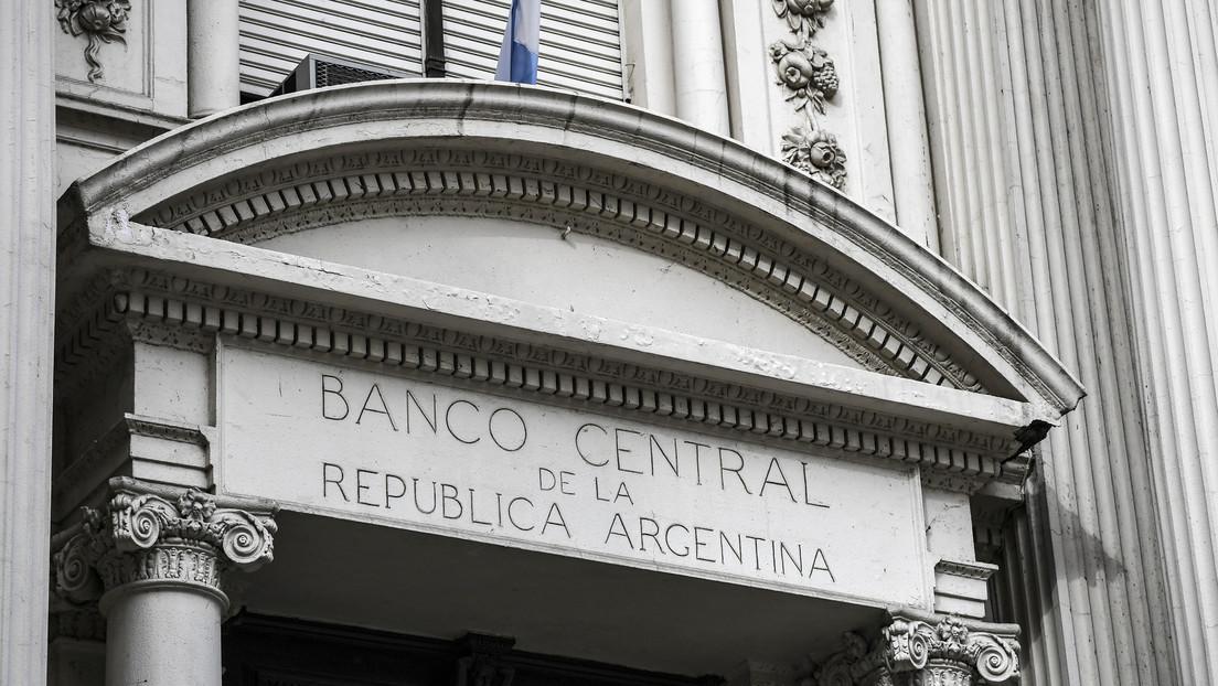 Gobierno de Argentina dispondrá de 1.326 millones de dólares de reservas para pagar deuda