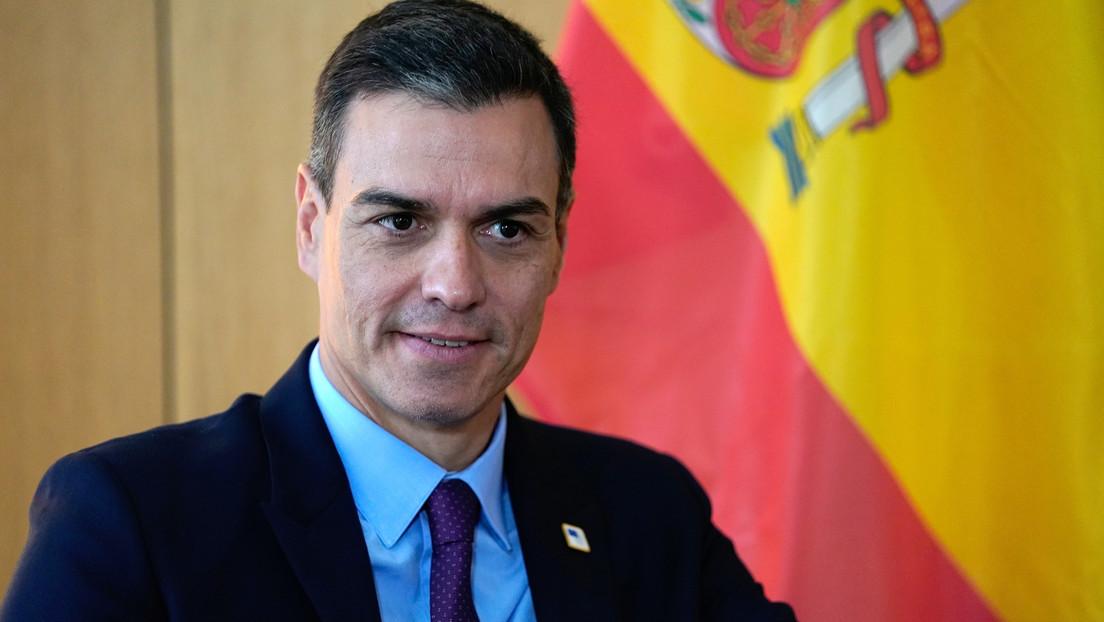Las claves de la tercera sesión de investidura del socialista español Pedro Sánchez