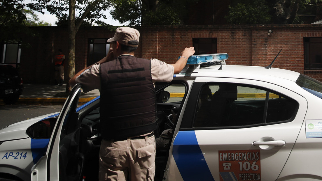"""""""Nunca vi nada igual"""": fiscal argentino describe la escena del triple crimen de Año Nuevo, que incluyó a una niña de 5 años """"descuartizada"""""""