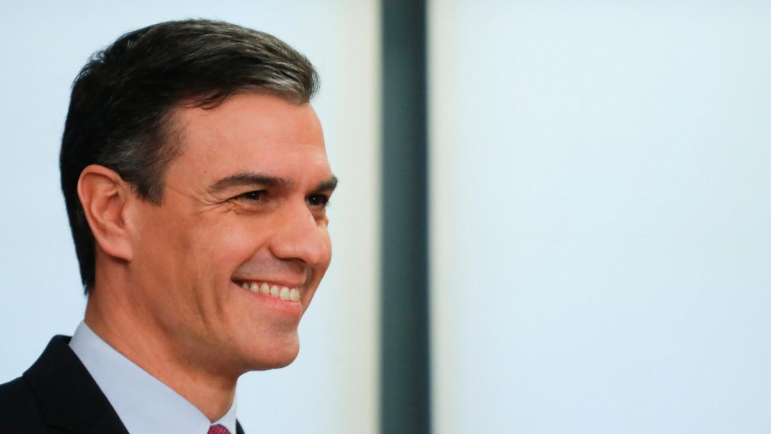 Acuerdo entre ERC y PSOE abre la puerta para que Pedro Sánchez asuma la presidencia de España