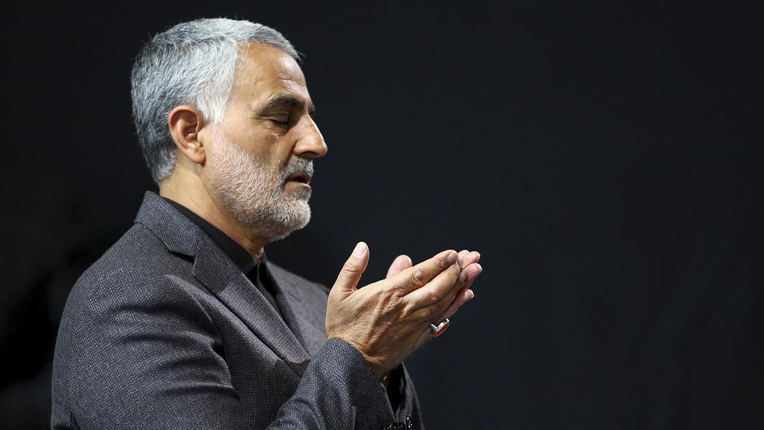 ¿Quién era Qassem Soleimani, el militar más importante de Irán asesinado bajo la dirección de Trump?