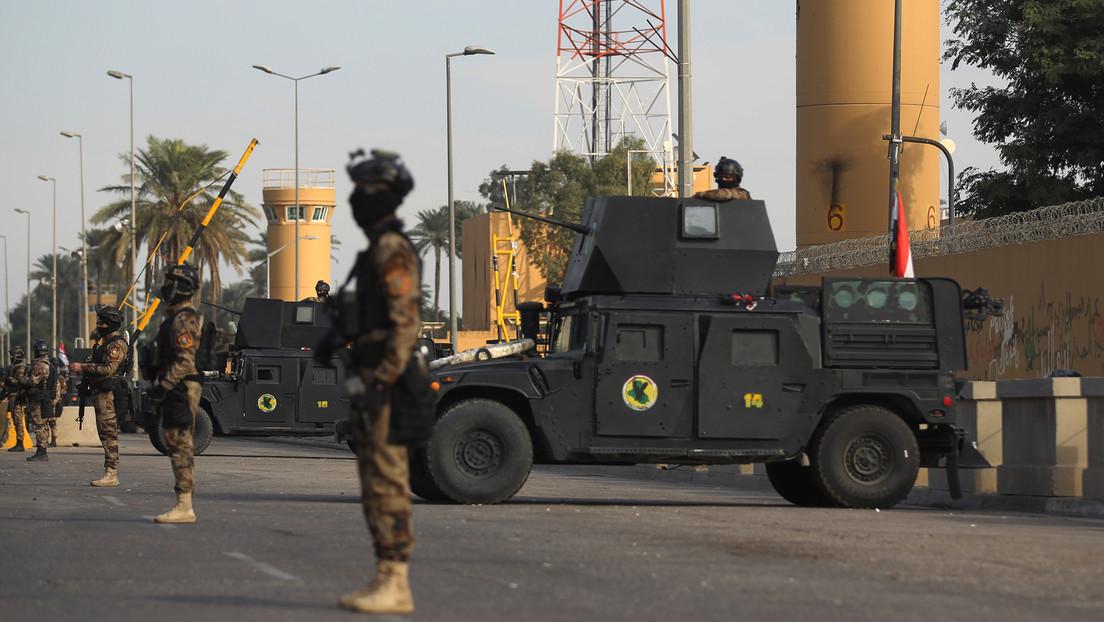 """Portavoz del jefe de Estado Mayor iraquí: """"Bagdad no era consciente sobre el ataque de EE.UU., pero el Ejército está listo para las consecuencias"""""""