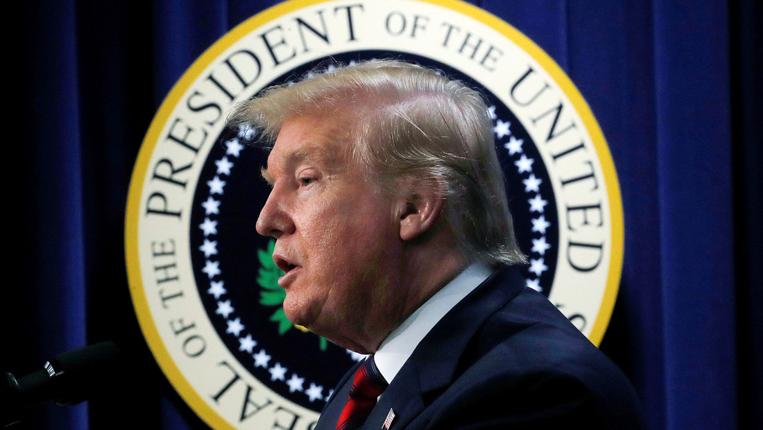 """Trump tras el ataque que mató al general iraní Soleimani: """"Irán nunca ha ganado una guerra pero jamás ha perdido una negociación"""""""