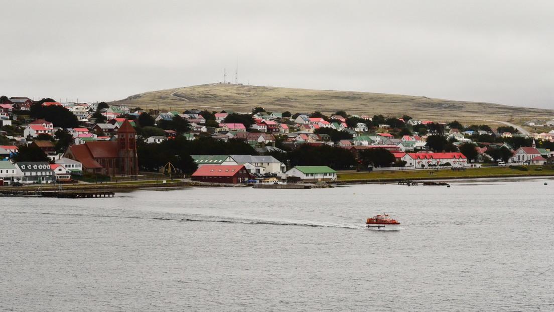 Argentina reafirma soberanía sobre las Islas Malvinas a 187 años de la ocupación británica
