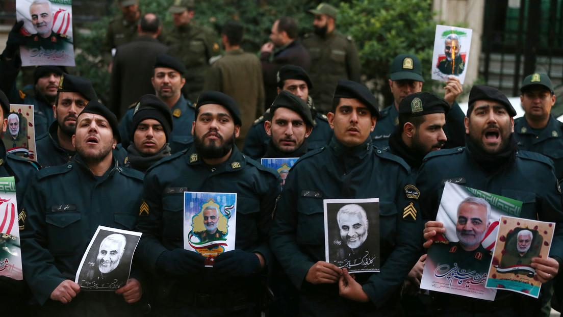 Conflicto entre EE.UU. e Irán: ¿por qué ahora y cuál es el futuro escenario?