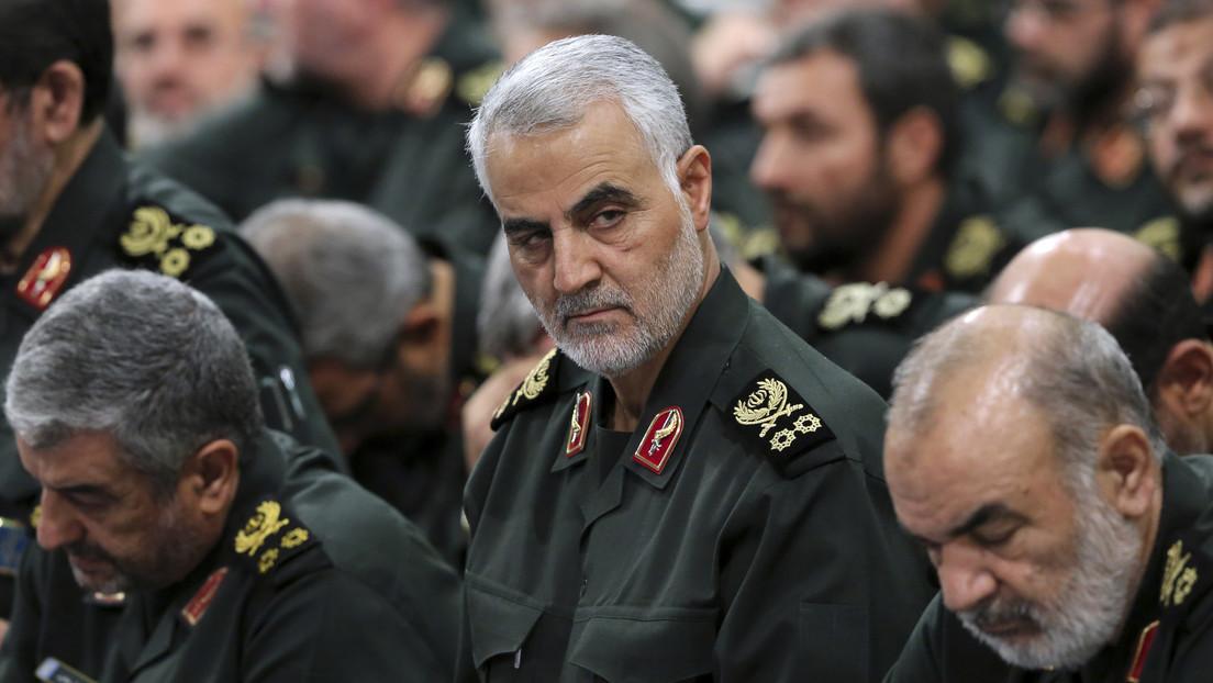 """EE.UU. mata a uno de los hombres más influyentes de Irán y Teherán promete """"dura venganza"""" ¿Que está pasando ahora?"""