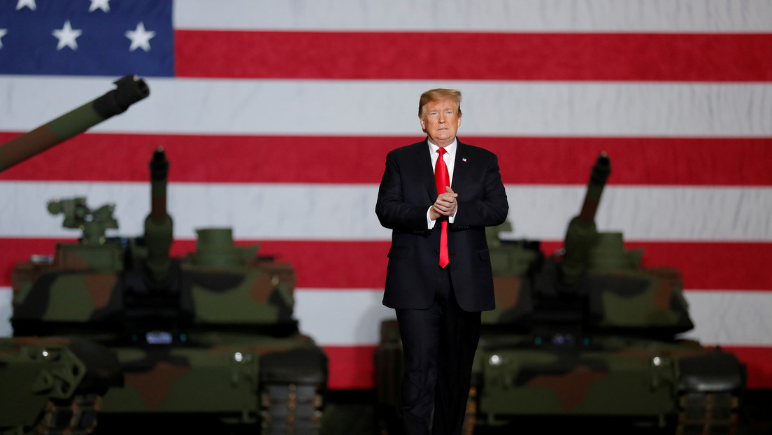 """Analista político tras el asesinato del militar iraní: """"Un presidente en guerra jamás es cambiado en EE.UU."""""""