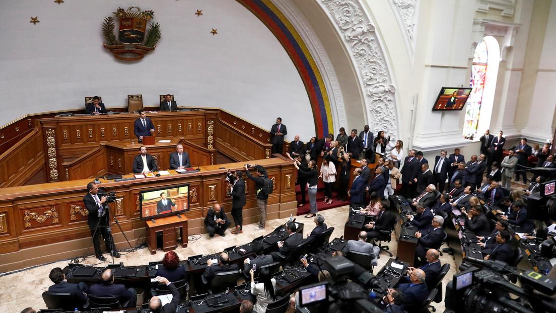 La Asamblea Nacional de Venezuela, de mayoría opositora, renueva su directiva: ¿por qué es importante?