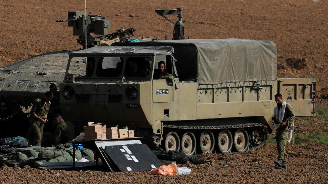Israel pone a su Ejército en alerta máxima luego que Irán advirtiera que vengará la muerte de Soleimani