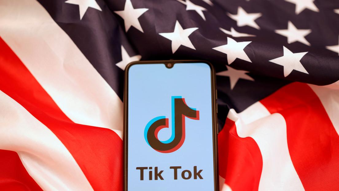 El Departamento de Estado y la Seguridad Nacional de EE.UU. prohíben el uso de TikTok en dispositivos gubernamentales