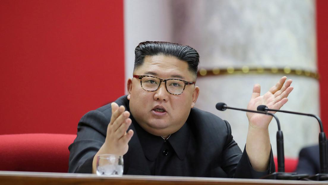 Kim Jong-un afirma que Corea del Norte continuará desarrollando armas nucleares para contener las amenazas de EE.UU.