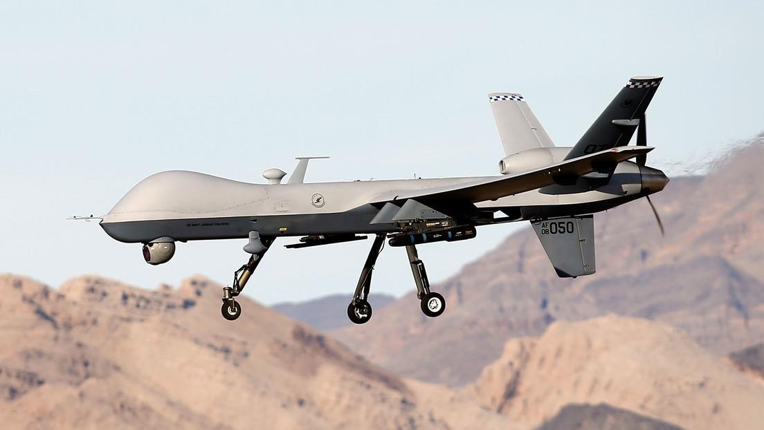 """Cómo es el dron """"más temido del mundo"""" de EE.UU. que habría matado al general iraní Soleimani"""