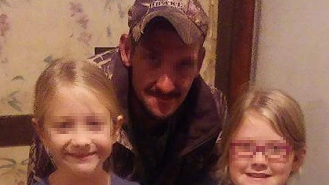 Un padre y su hija mueren tras ser confundidos por unos cazadores en el Año Nuevo