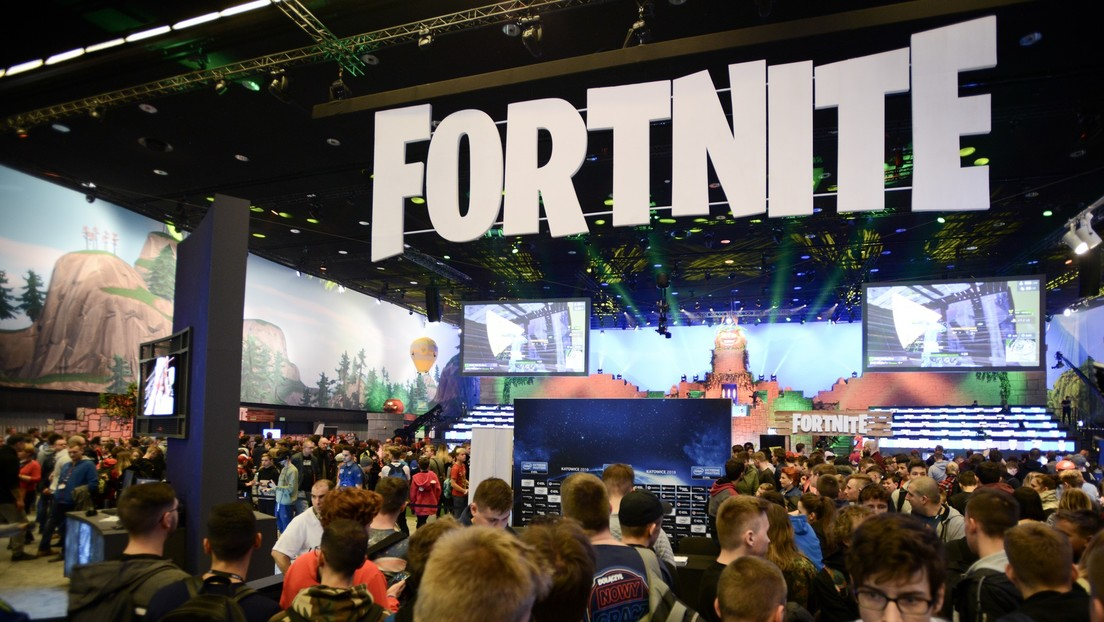 Fortnite genera 1.800 millones de dólares en ingresos y termina el año como el videojuego más rentable