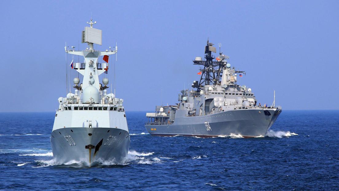 Rusia y China acuerdan tomar medidas conjuntas para asegurar la paz en Oriente Medio tras el asesinato de Soleimani por EE.UU.