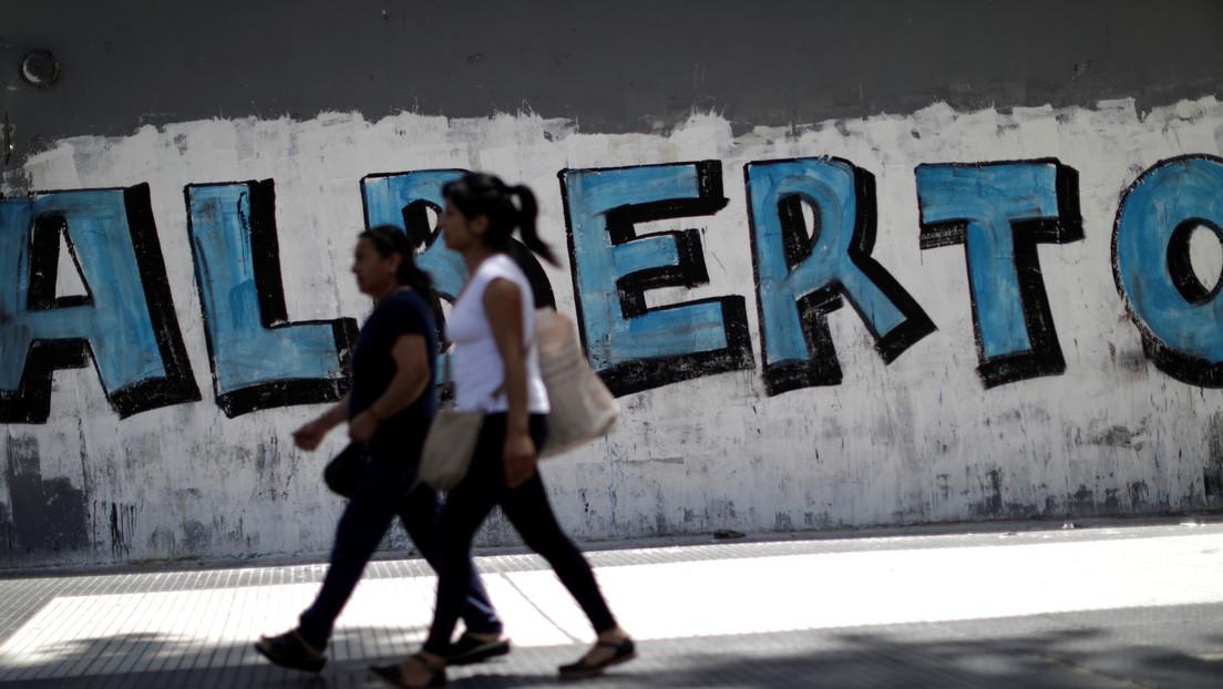 Argentina refuerza la seguridad en medio de las tensiones entre EE.UU. e Irán