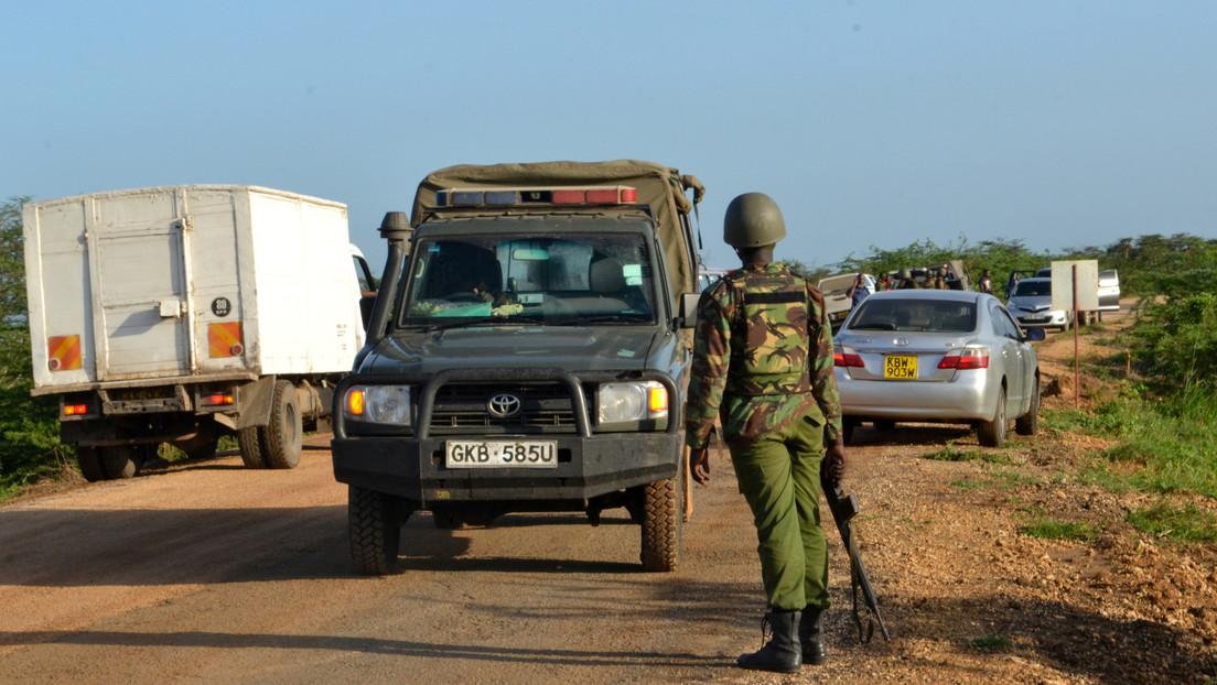 Al-Shabab ataca base militar estadounidense en Kenia