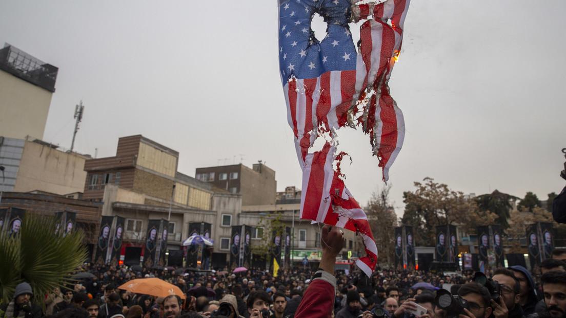 Todo lo que llevó al conflicto entre EE.UU. e Irán en los últimos días