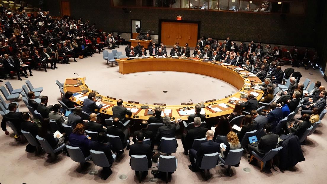 La Cancillería de Irak presenta una queja oficial ante el Consejo de Seguridad de la ONU por el asesinato de Soleimani