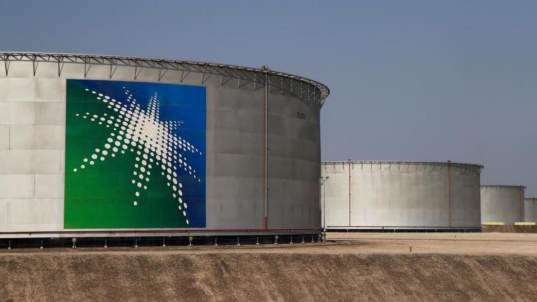 Las acciones de Saudi Aramco caen a su nivel más bajo desde la salida a bolsa tras el asesinato del general iraní