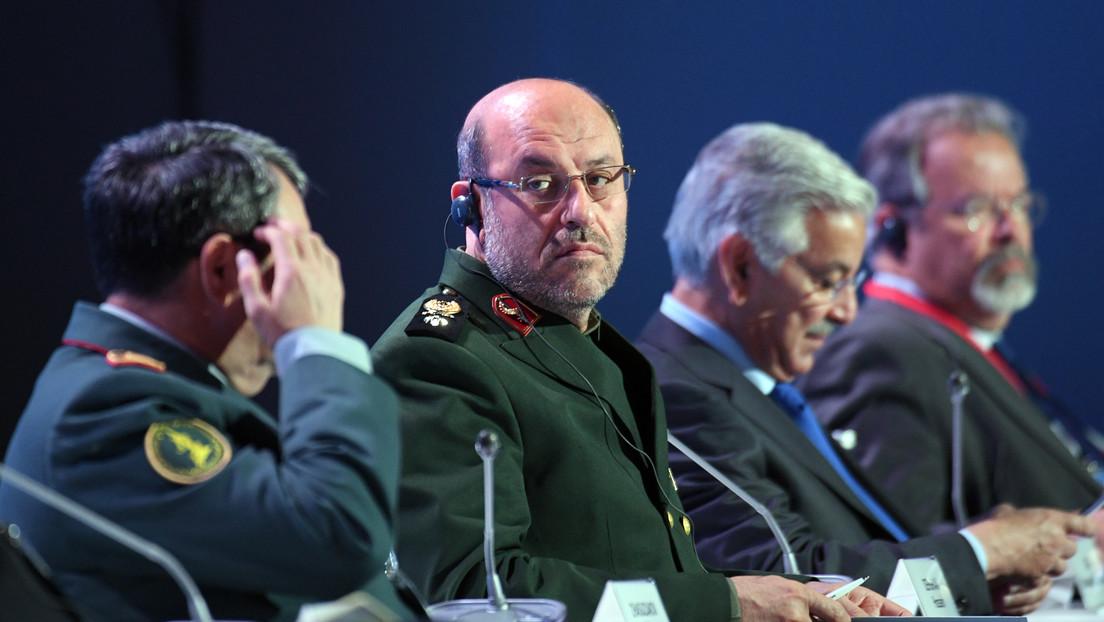 """Asesor militar de Jameneí asegura que la respuesta de Irán al asesinato por EE.UU. del general Soleimani """"seguramente será militar"""""""