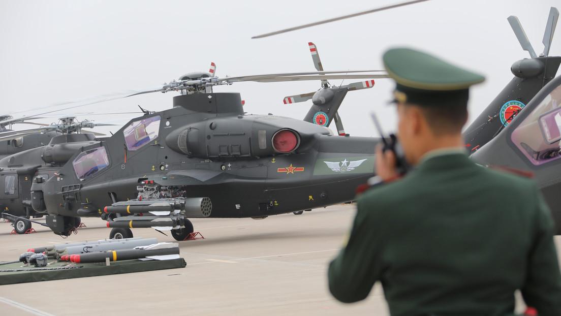 """China insta a EE.UU. a detener su """"aventura militar"""" en Oriente Medio para evitar una escalada en la región"""