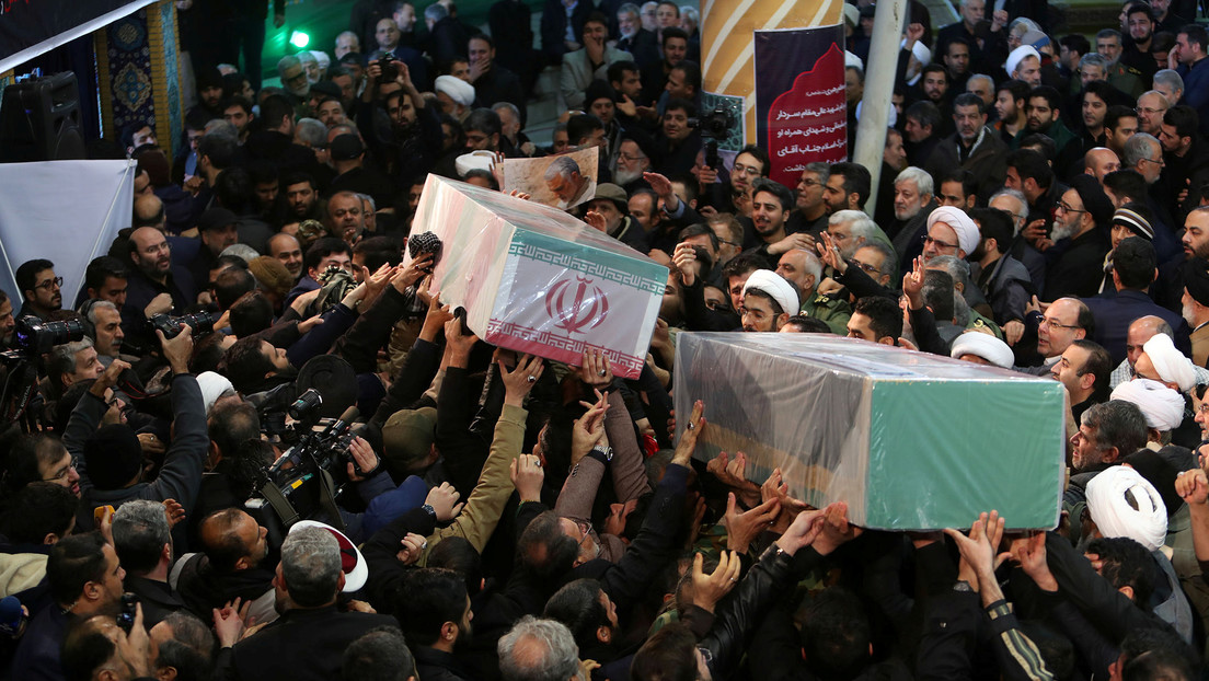 "México apela a ""actuar con mesura"" y ""evitar escalar la tensión"" tras los sucesos de Irak e Irán"