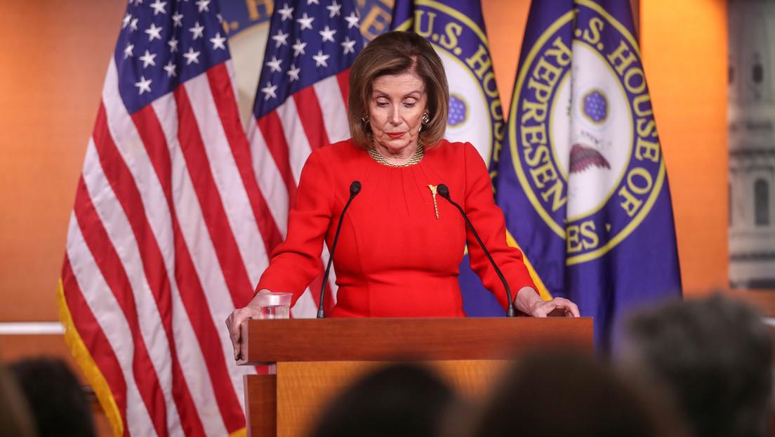 La Cámara de Representantes de EE.UU. busca limitar la capacidad de Trump para lanzar una acción militar contra Irán