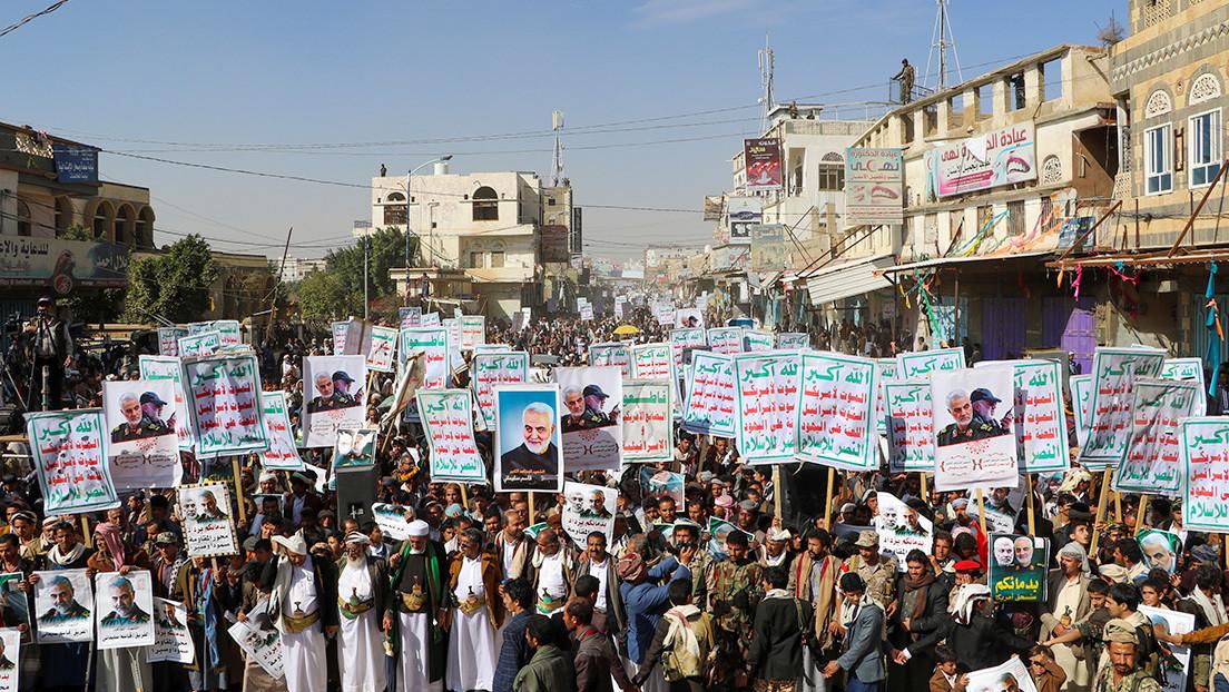 """Consejero de Jameneí a EE.UU.: """"Se enfrentarán a otro Vietman si permanecen en la región"""""""