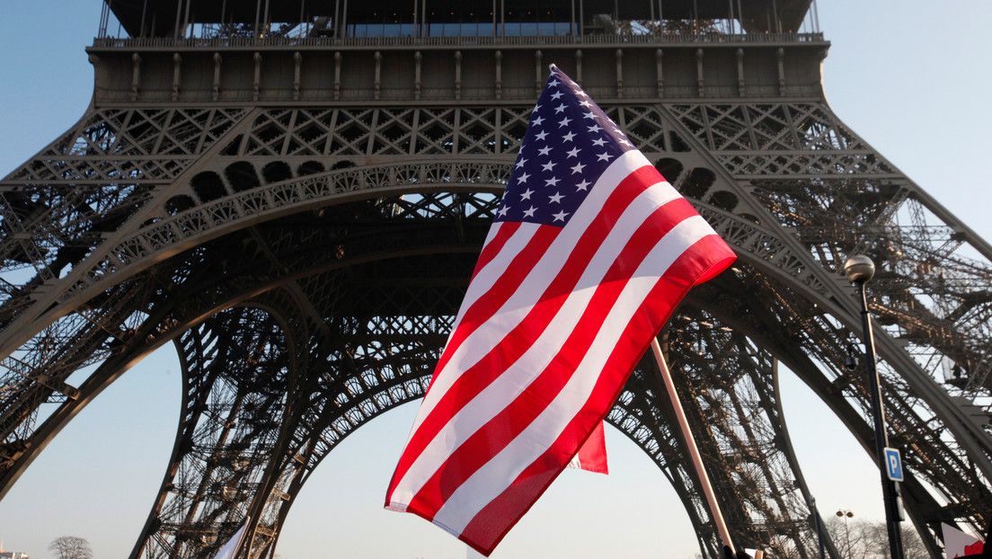 Francia advierte que tomará represalias si EE.UU. sube aranceles en respuesta al impuesto digital