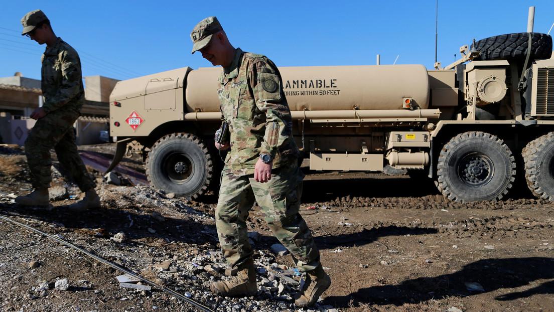 Irak informa al embajador de EE.UU. en Bagdad de las medidas que deben facilitar la retirada de las tropas estadounidenses