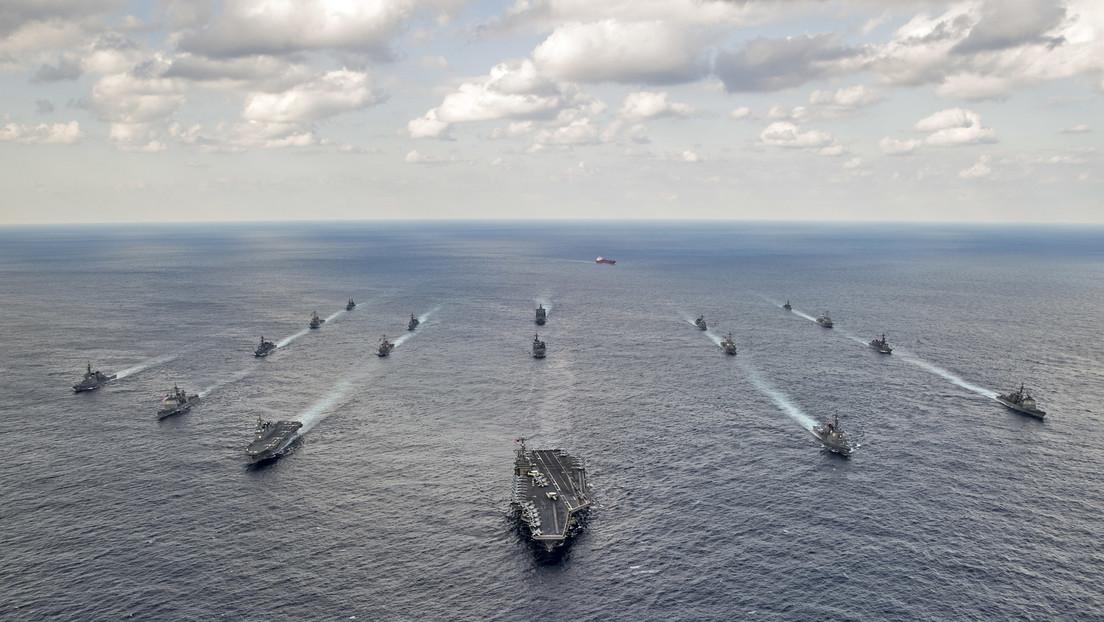 Este país asiático enviará tropas a Oriente Medio para proteger sus barcos en la región