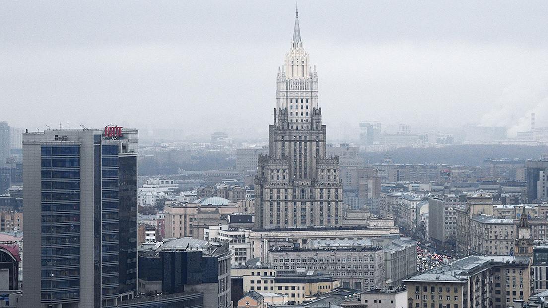Rusia: Reducción de compromisos de Irán en el acuerdo nuclear no plantea una amenaza de propagación de armas nucleares