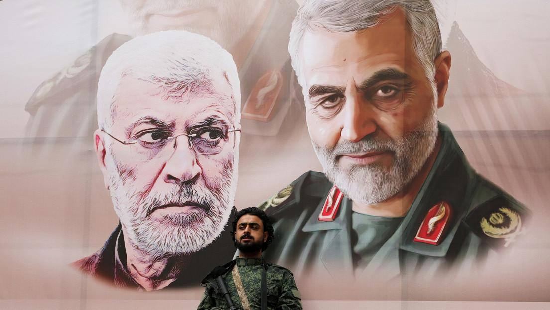 Señalan al verdadero promotor en EE.UU. del asesinato del general iraní Soleimani