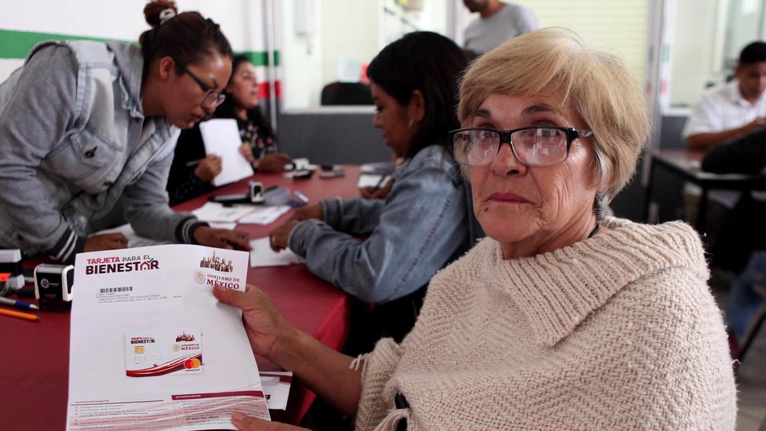 El plan de López Obrador para dar acceso a servicios financieros a los más pobres de México