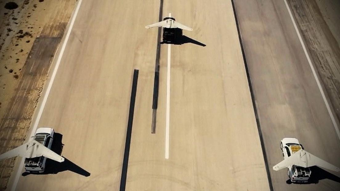 EE.UU. pone en alerta máxima a sus Fuerzas Armadas en Oriente Medio ante posibles ataques de drones iraníes