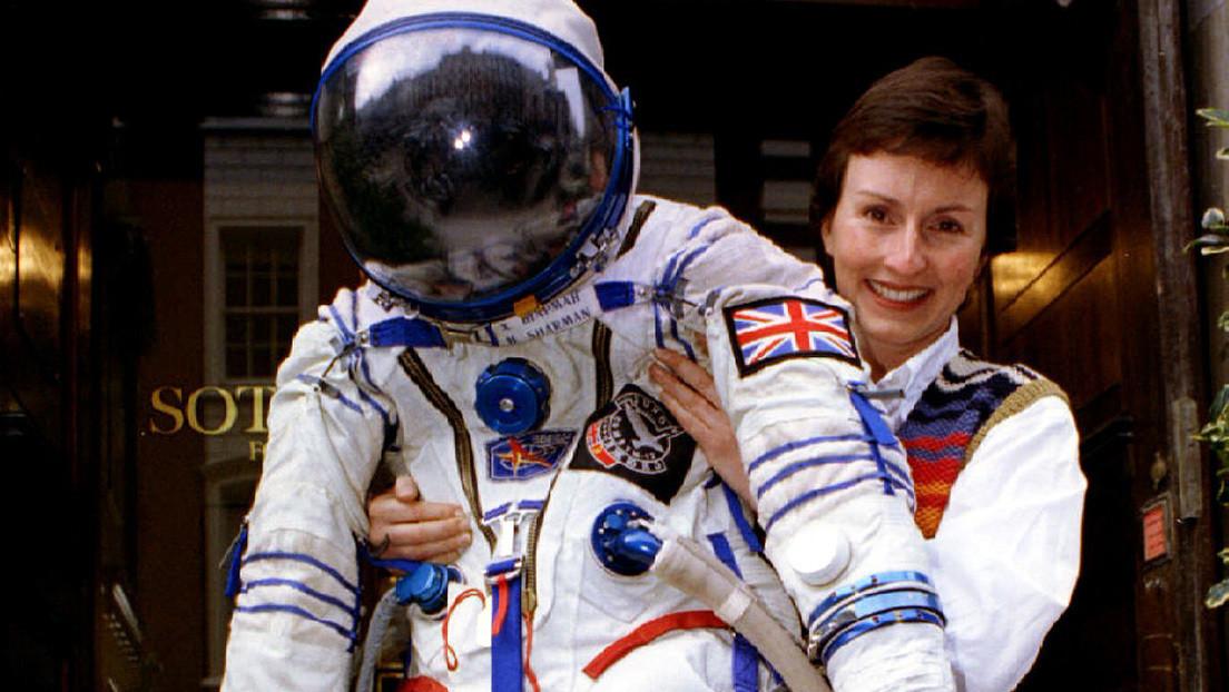 """La primera astronauta británica: """"Los extraterrestres existen y quizá estén aquí ahora"""""""