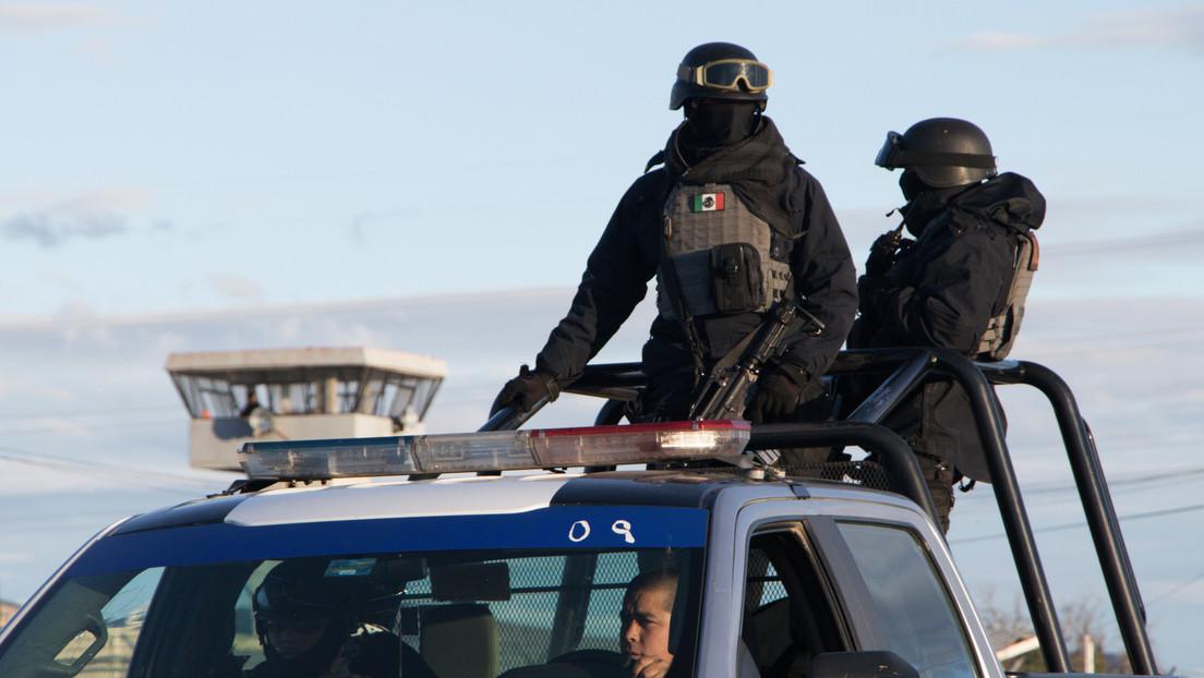 Gobierno de México maneja la hipótesis de que el Cártel del Noreste estuvo involucrado en asesinato de niño estadounidense