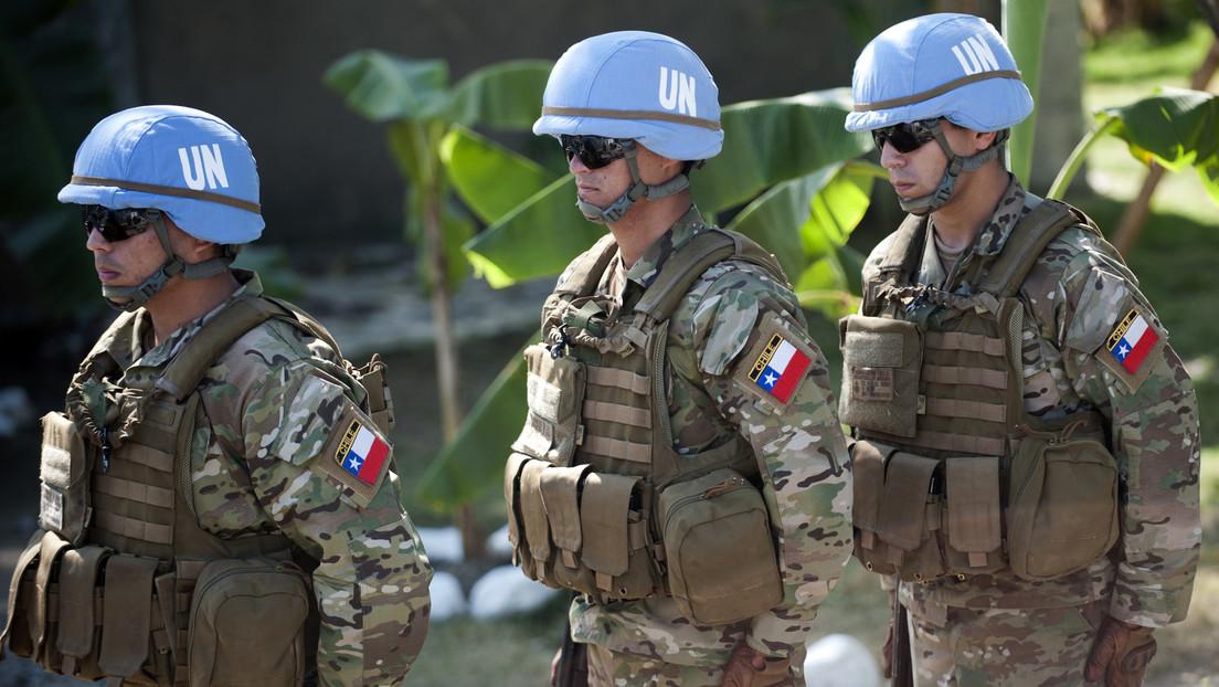 La Cámara de Diputados de Chile rechaza investigar los presuntos abusos de soldados chilenos en Haití
