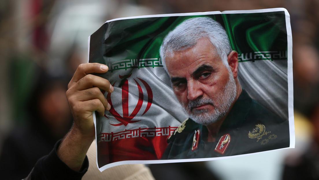 """La Casa Blanca: """"si Irán decide tomar represalias, estamos listos"""""""
